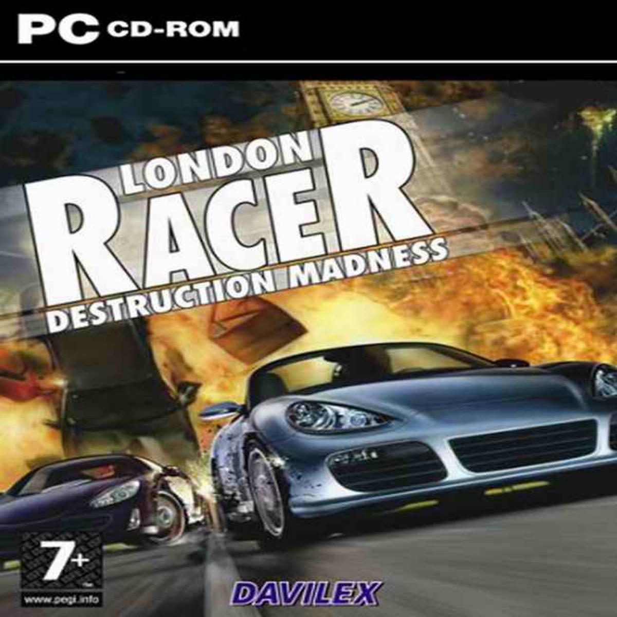Pc destruction games