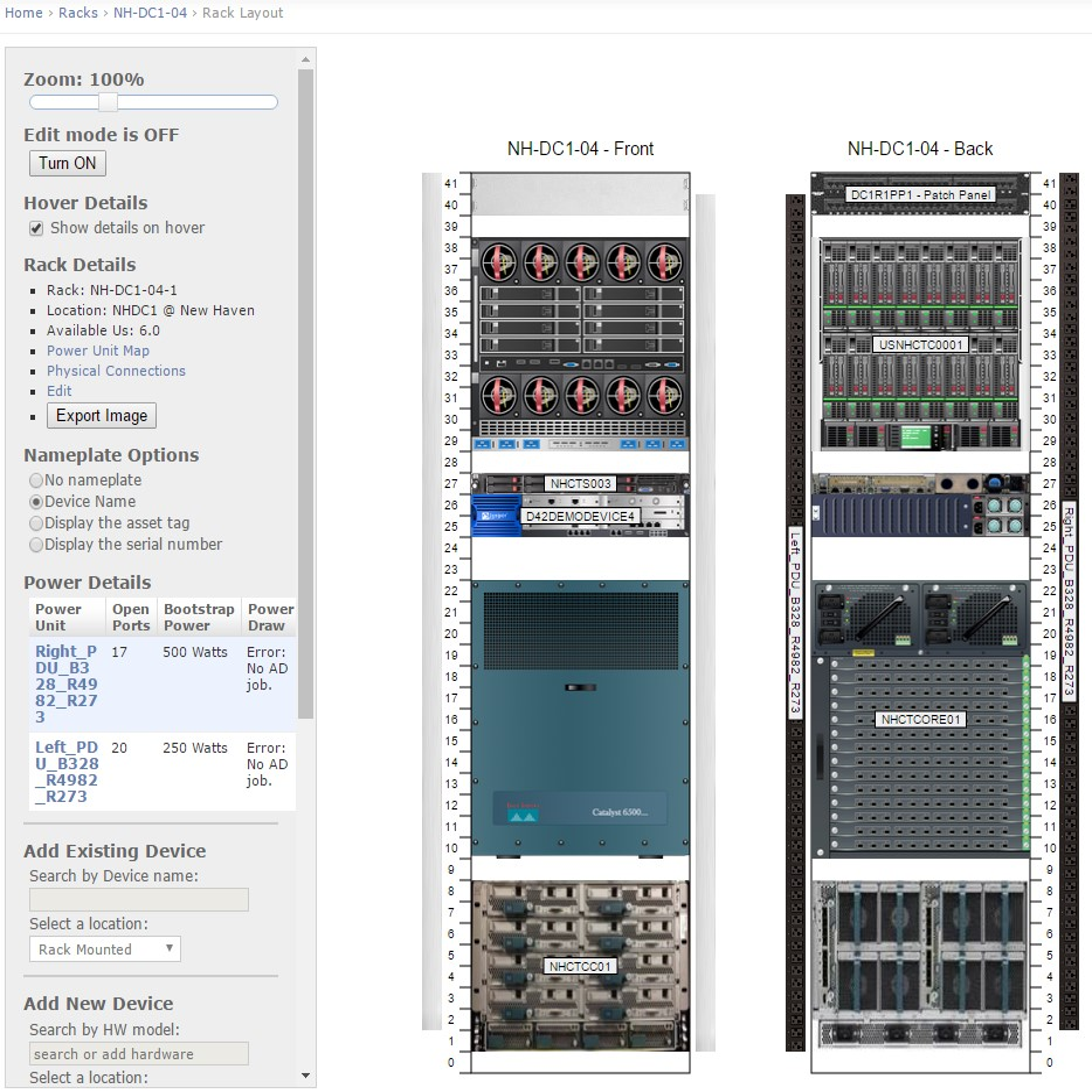 Device42 Alternatives and Similar Software - AlternativeTo net