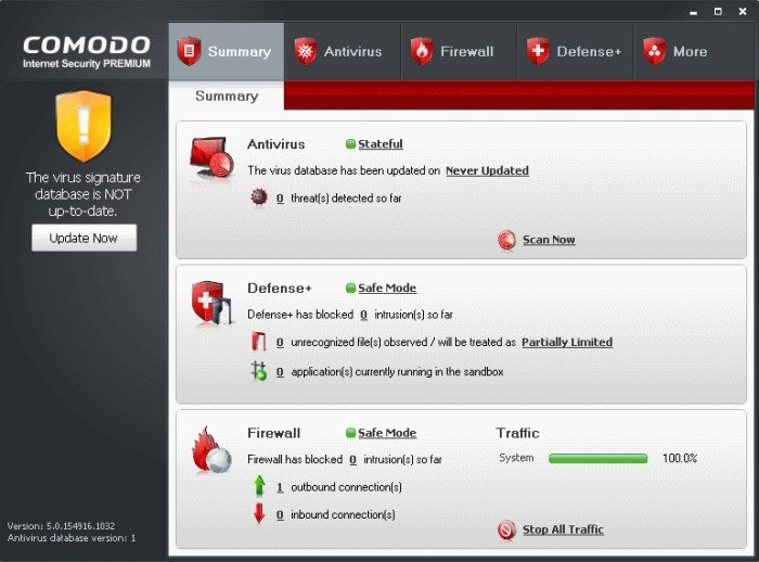 Free Internet Security >> Comodo Internet Security Alternatives And Similar Software