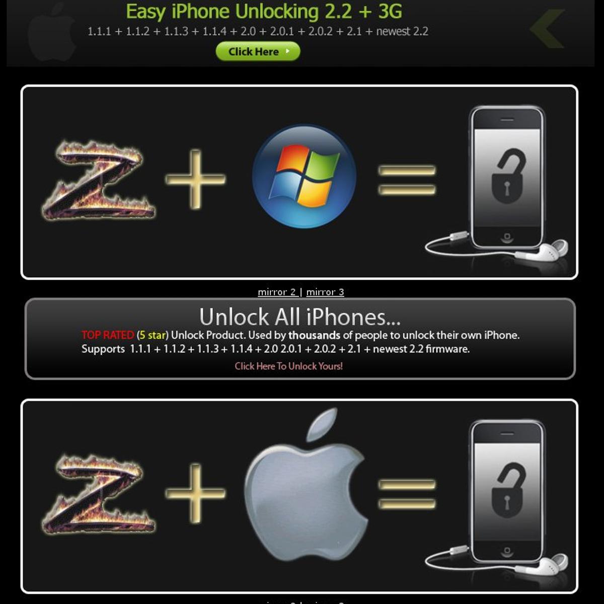 ZiPhone Alternatives and Similar Software - AlternativeTo net