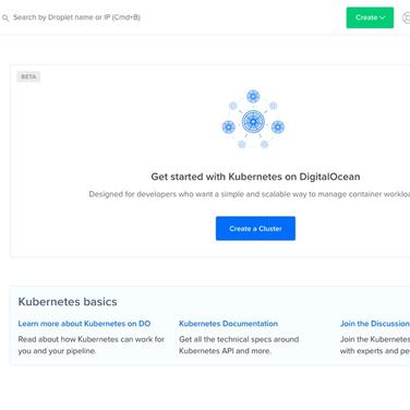DigitalOcean Alternatives and Similar Software