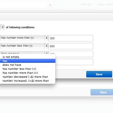 Distill Web Monitor Alternatives and Similar Software