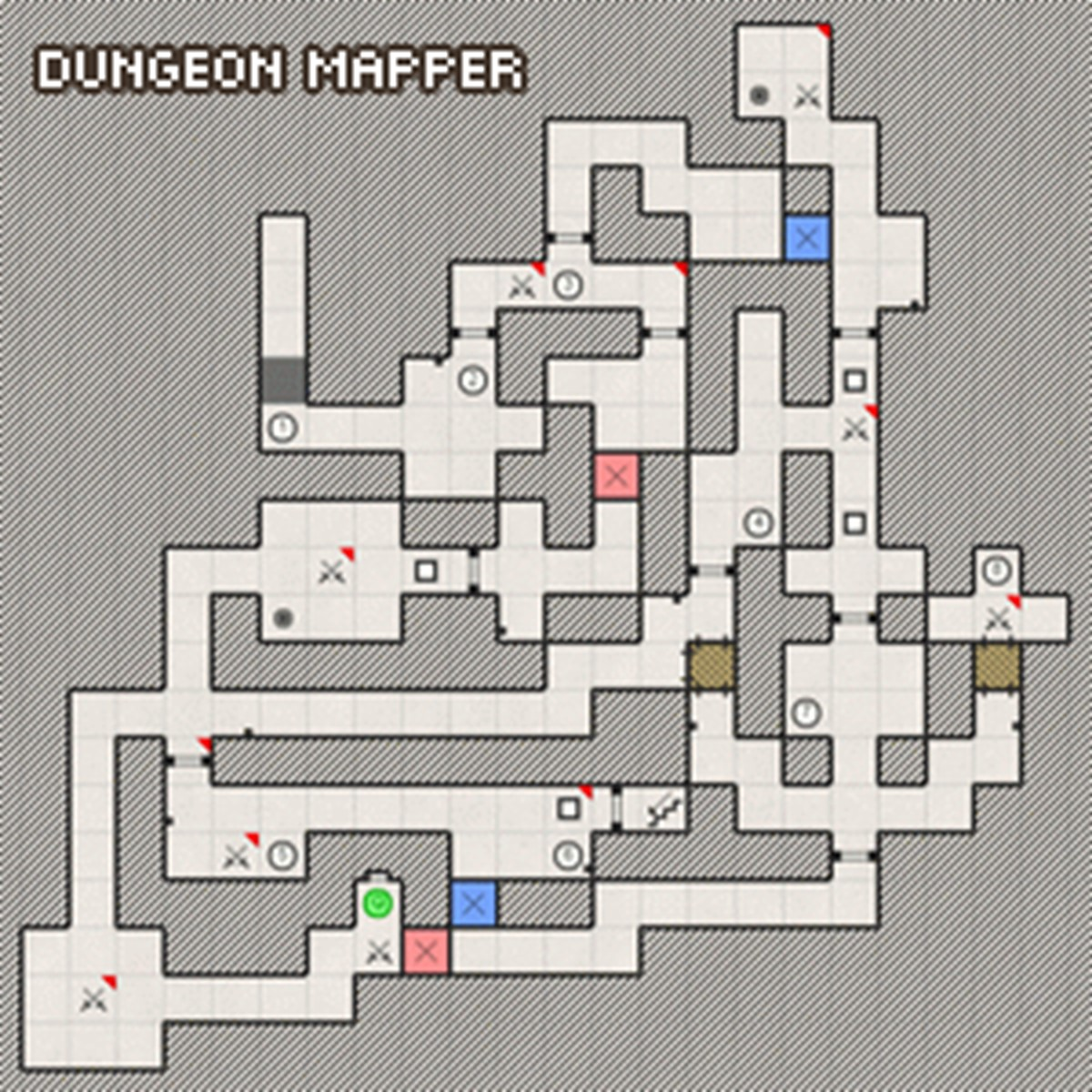 DJ's Dungeon Mapper Alternatives and Similar Websites and