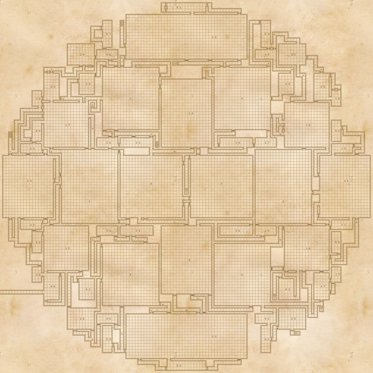 Dungeon Builder Alternatives and Similar Software