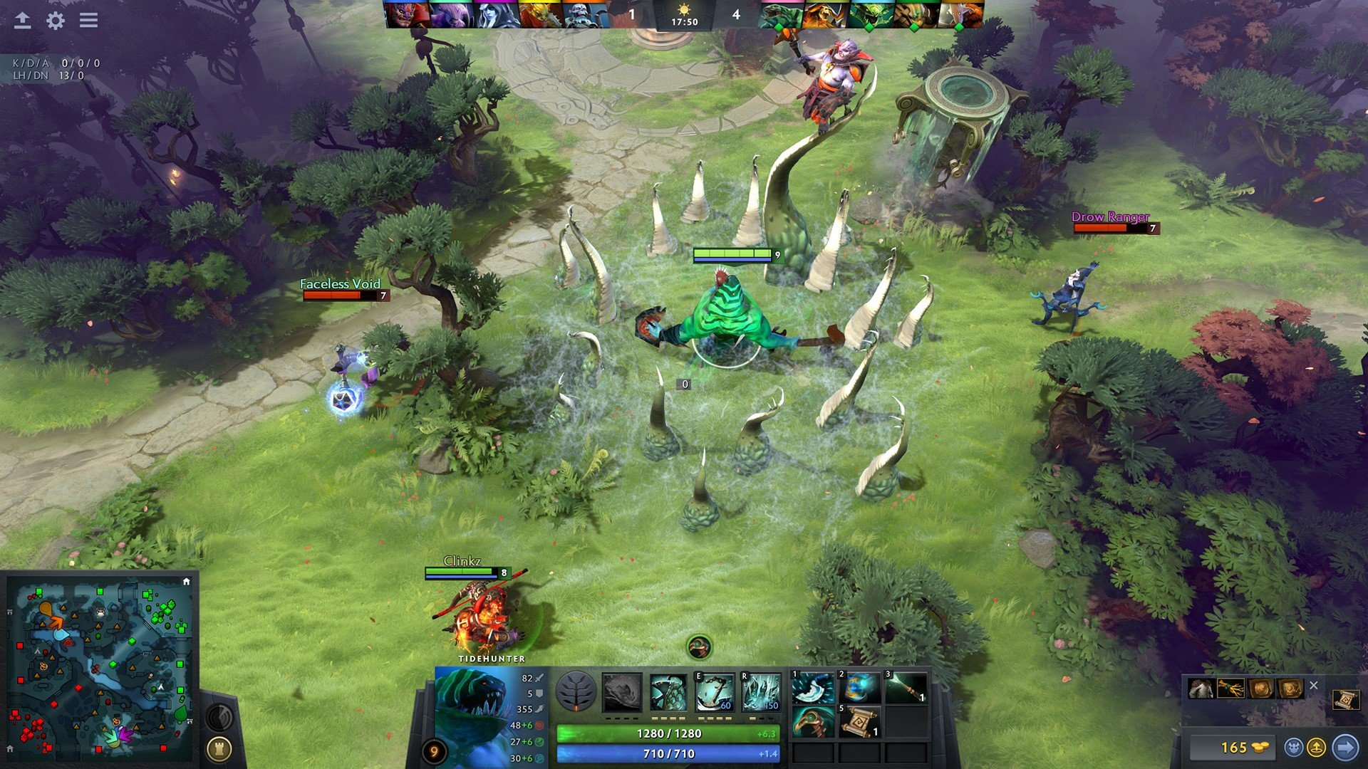13 Games like Dota 2 - AlternativeTo net