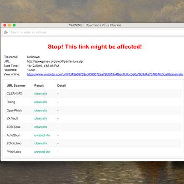 Download Virus Checker Alternatives and Similar Software