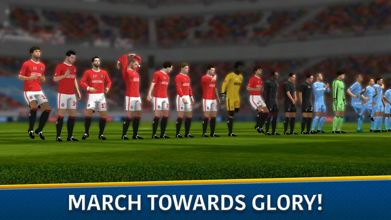 f4caf991fc It s possible to update the information on Dream League Soccer or report it  as discontinued