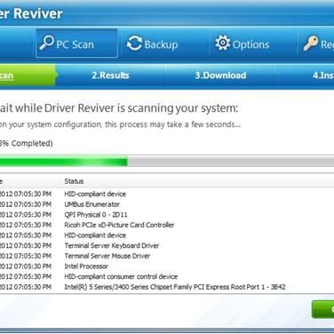 Driver Reviver Alternatives and Similar Software - AlternativeTo net