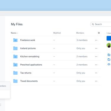 Dropbox Alternatives and Similar Software - AlternativeTo net