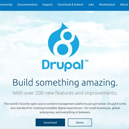 Get free support from the Drupal community at https://www.drupal.org/community