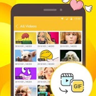 DU GIF Maker Alternatives and Similar Apps - AlternativeTo net