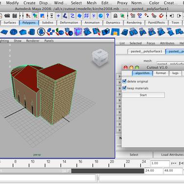 Dunreeb Cutout Alternatives and Similar Software - AlternativeTo net