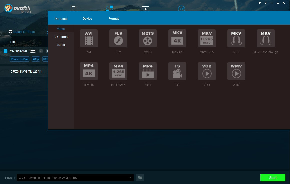 dvdfab cuda windows 10