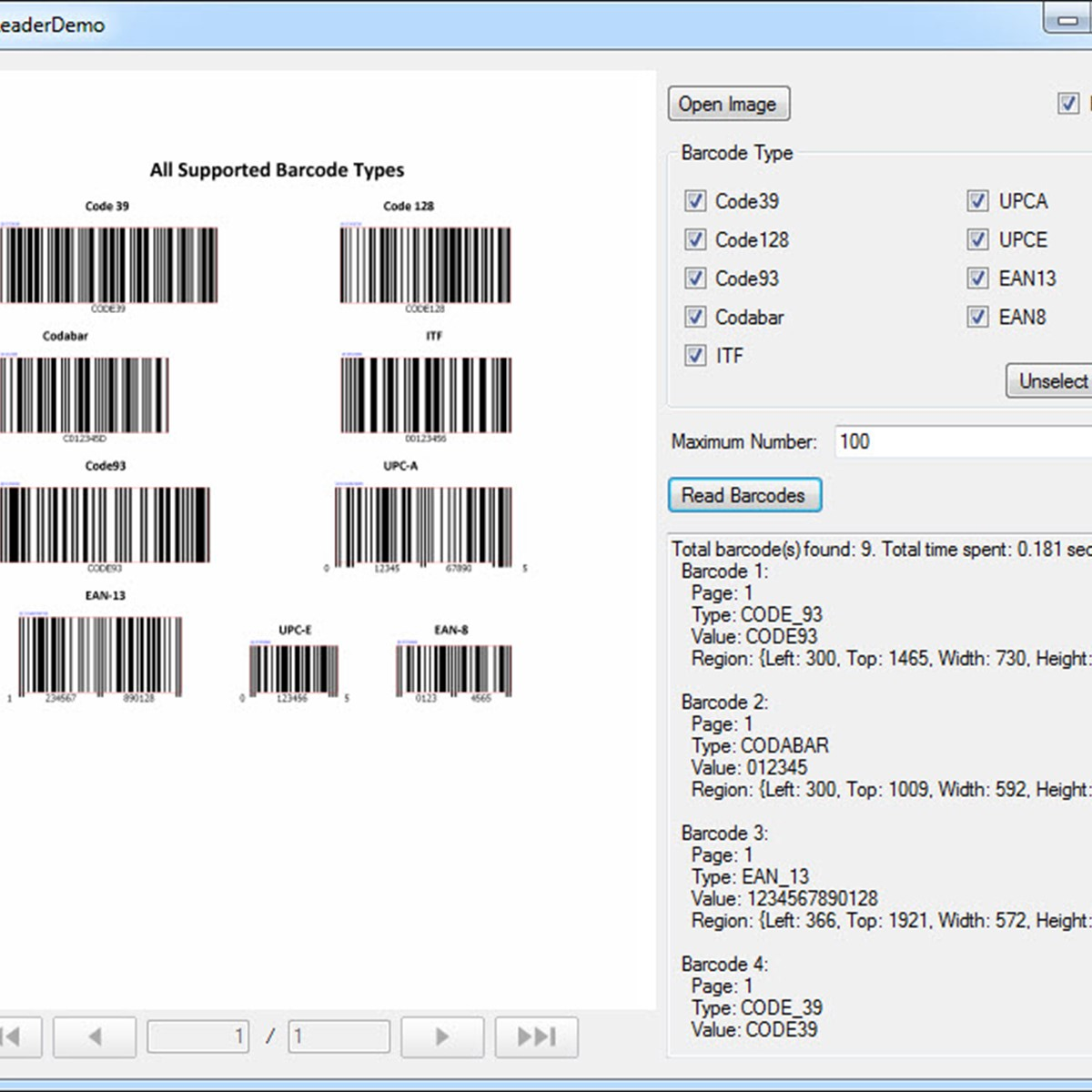 Dynamsoft Barcode Reader Alternatives and Similar Software