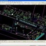 Complete, with 3D ACIS Solids, AutoLISP, Total AutoCAD DWG Read and Write icon