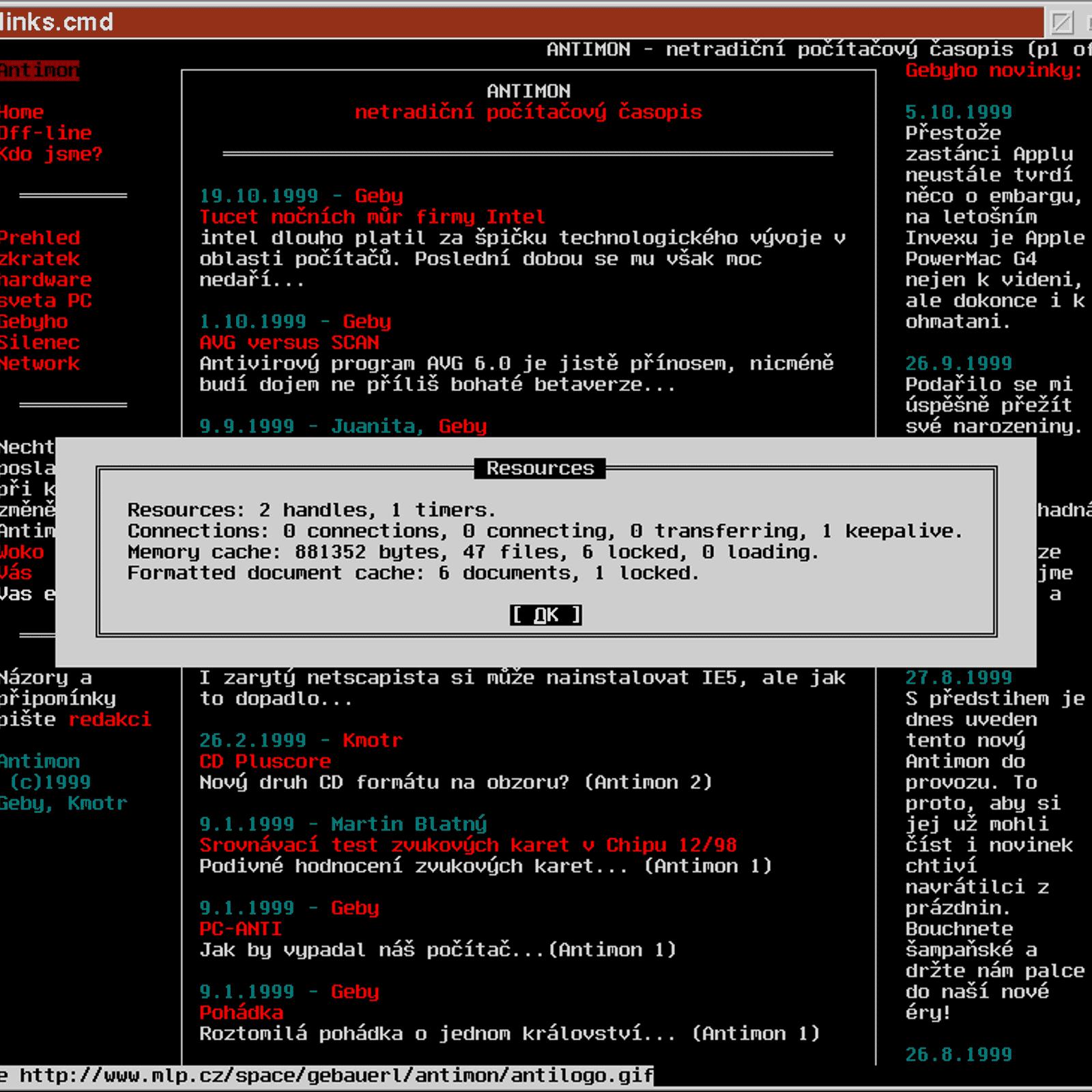 Lynx Alternatives and Similar Software - AlternativeTo net
