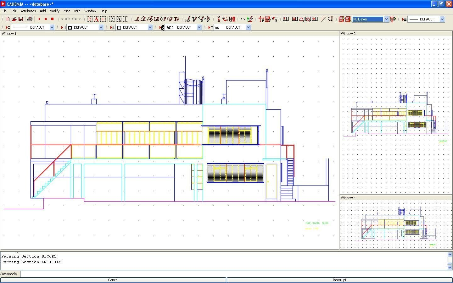 Open source autocad best apps and shareware Cao open source