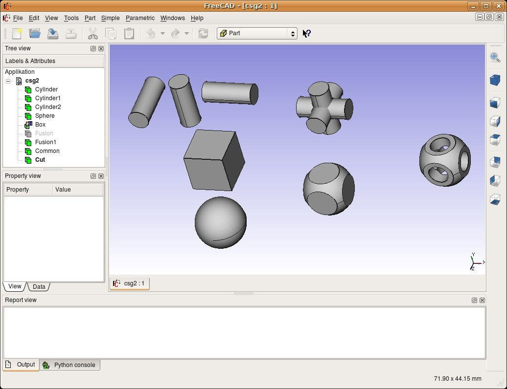 Freecad Alternatives Ranked By Popularity Early 2018