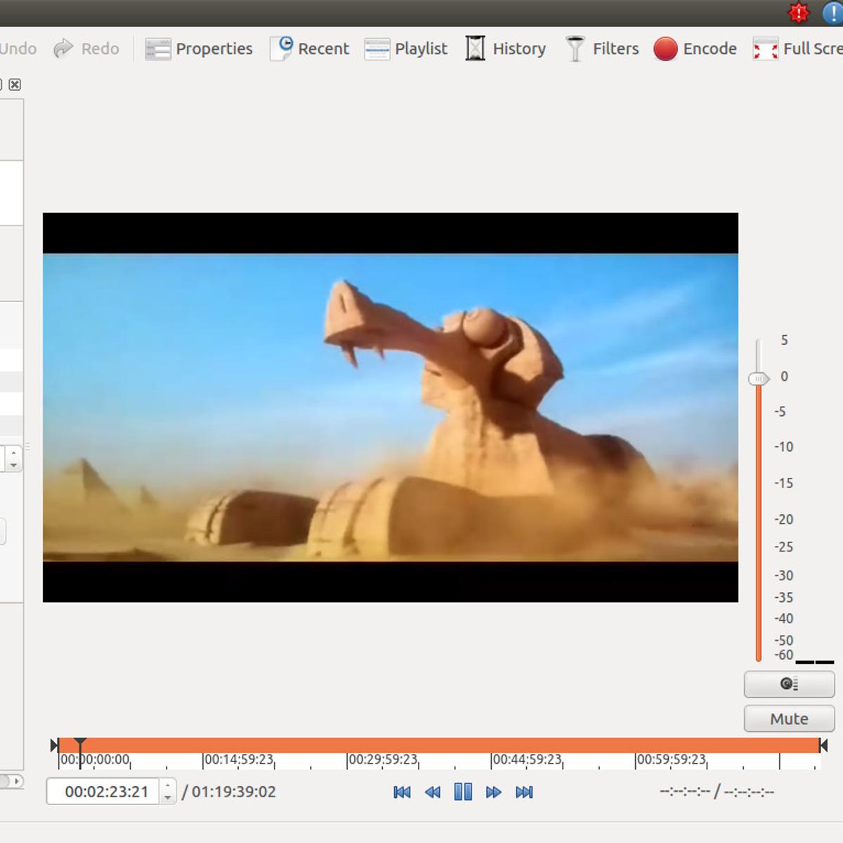 Shotcut Alternatives and Similar Software - AlternativeTo net