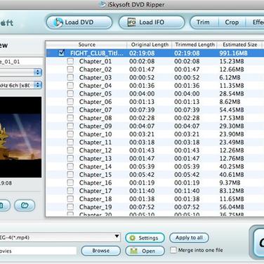 iSkysoft DVD Ripper Alternatives and Similar Software