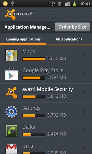 Avast! Mobile Security Alternatives and Similar Apps
