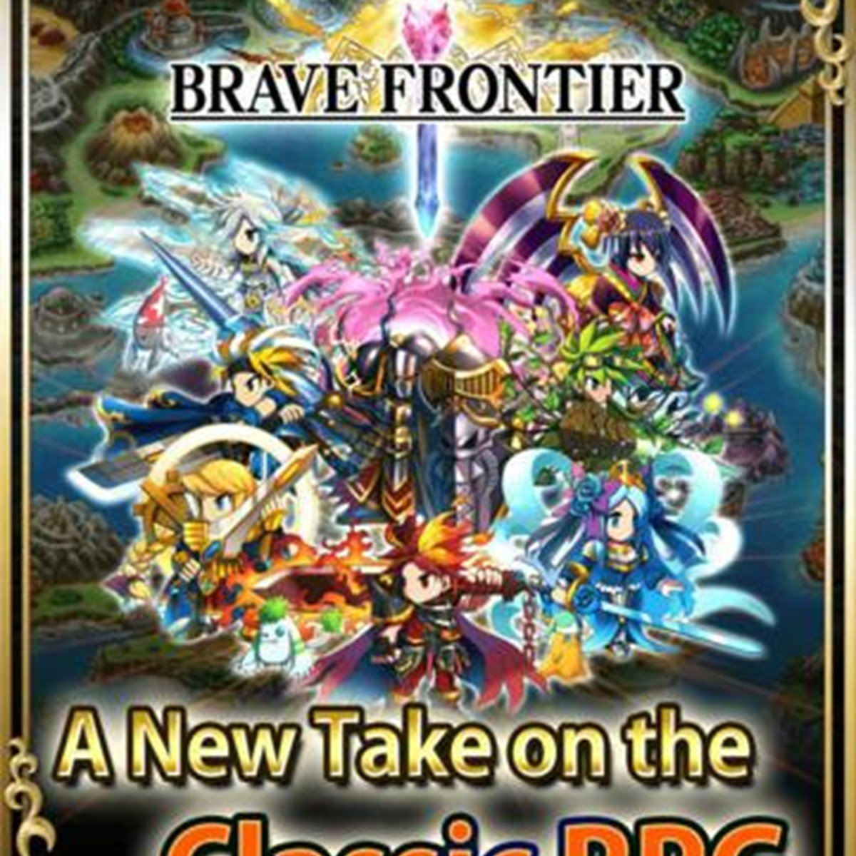 Gumi forums brave frontier
