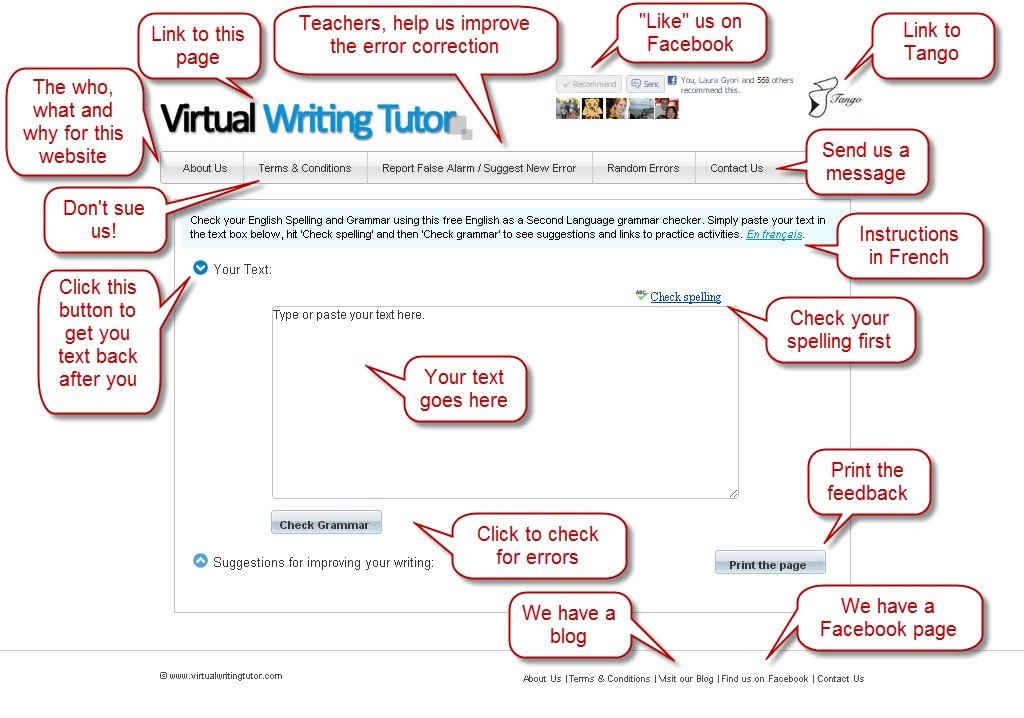 Online check writing software