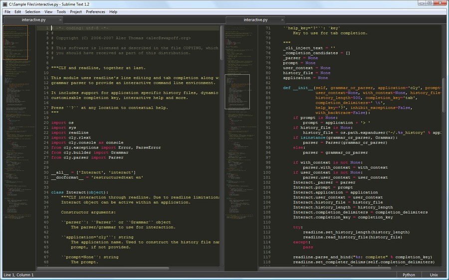 Sublime Text Alternatives And Similar Software