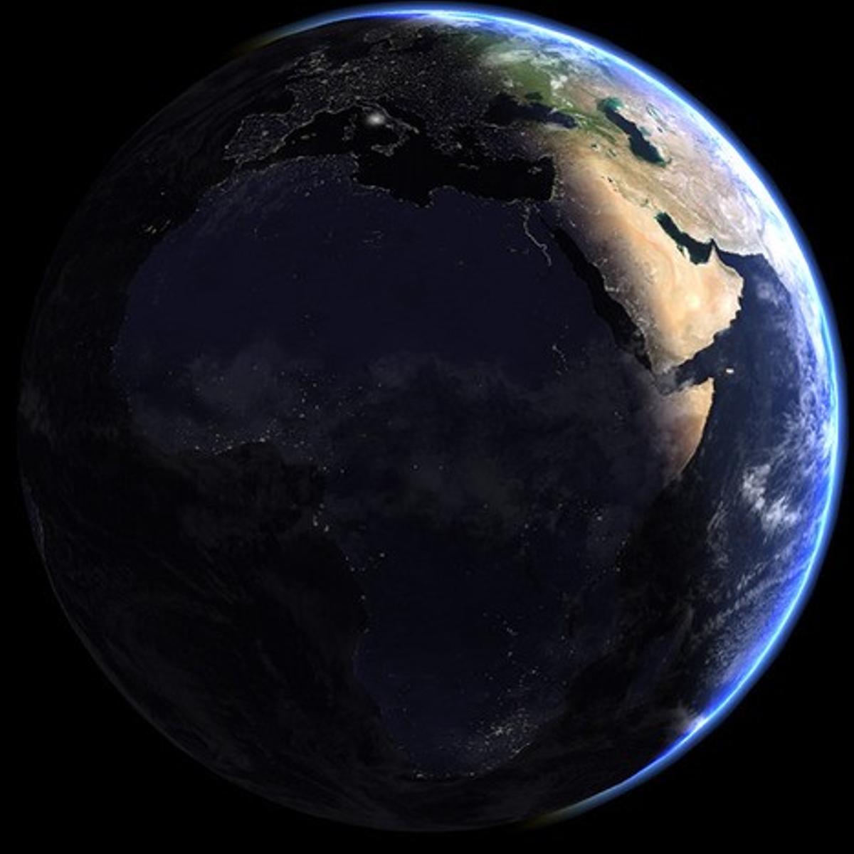Living Earth Alternatives and Similar Apps - AlternativeTo net