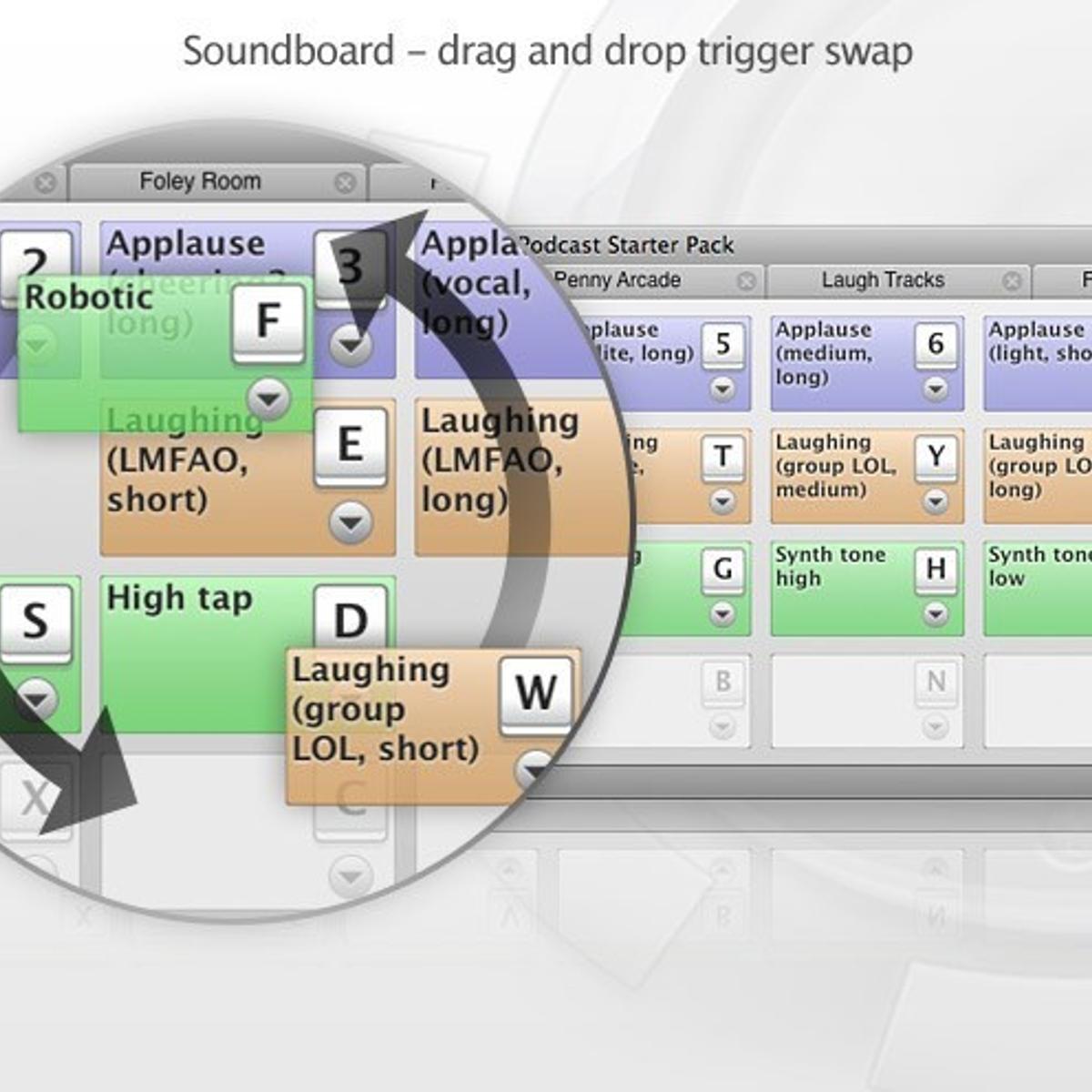 Soundboard Alternatives and Similar Software - AlternativeTo net