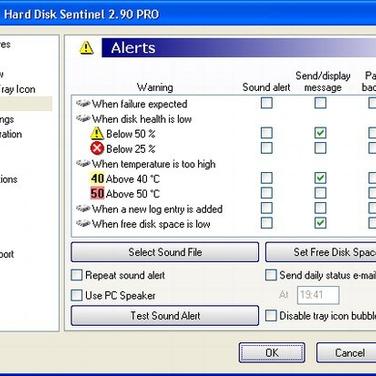 hd sentinel pro portable key