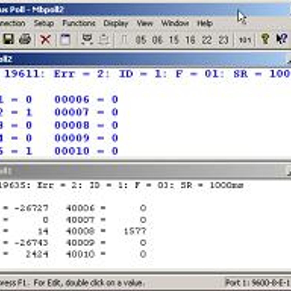 Modbus Slave Alternatives and Similar Software