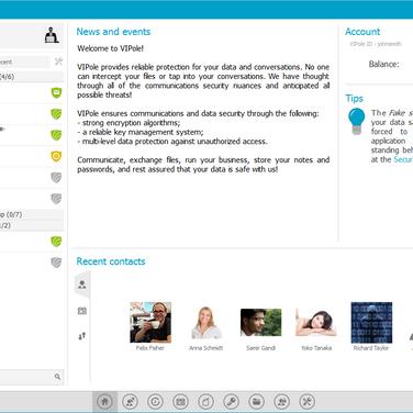 Screen Bel Linux Password Manager - Biosciencenutra