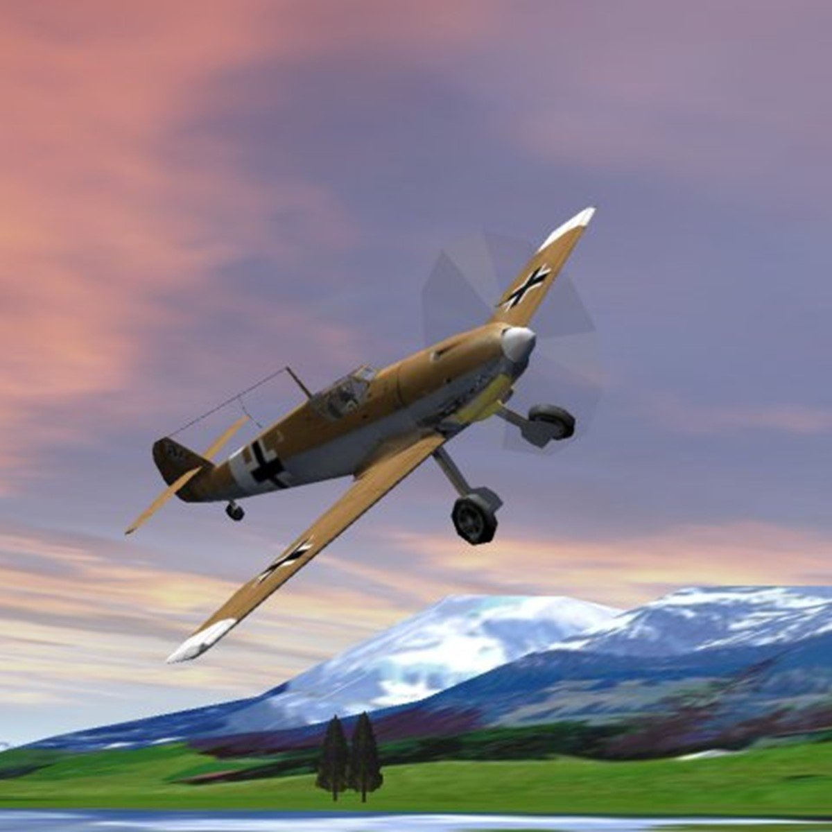 Flying Model Simulator (FMS) Alternatives and Similar Games