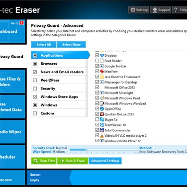 east-tec eraser alternative