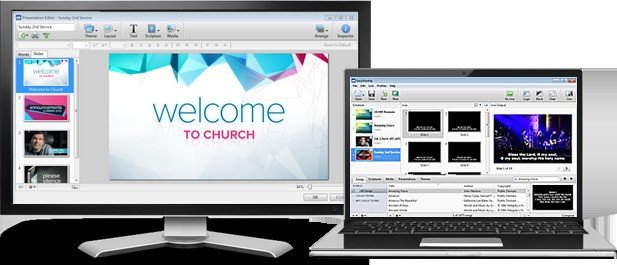free easy worship software for mac