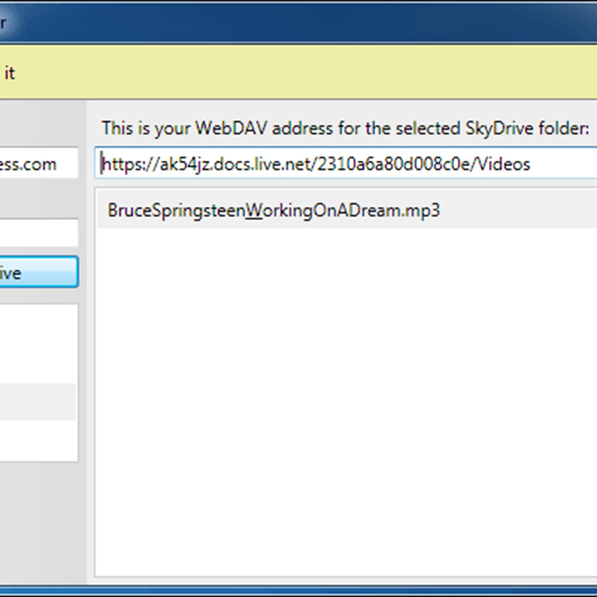 Skydrive Simple Viewer For Webdav Alternatives And Similar