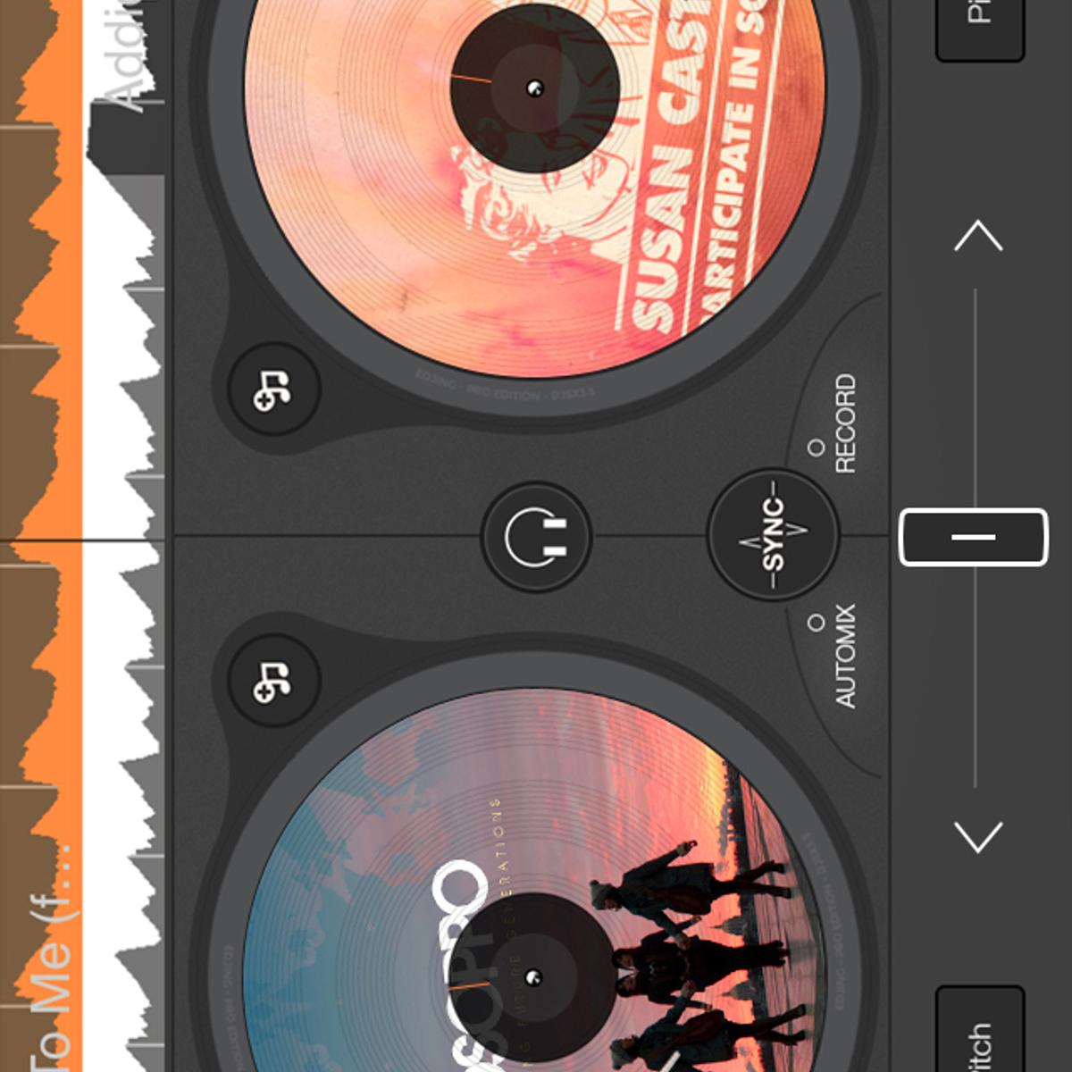 Edjing Alternatives and Similar Apps - AlternativeTo net