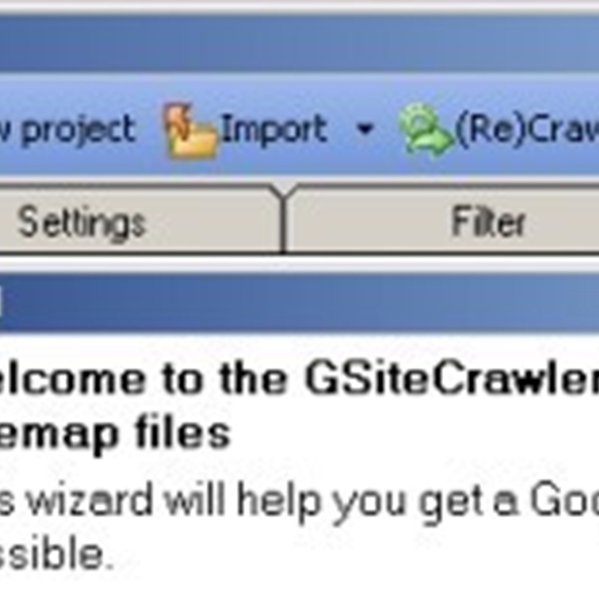 gsitecrawler alternatives and similar software alternativeto net