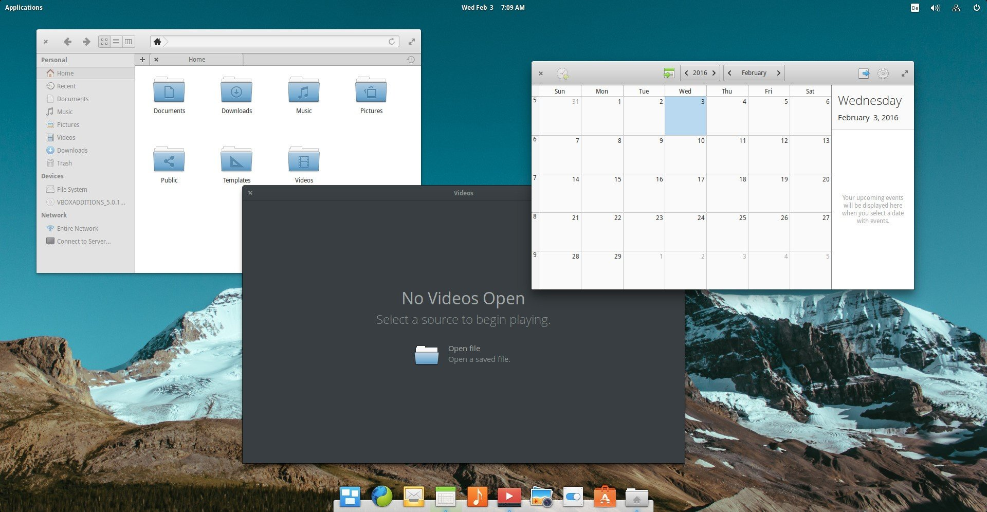 elementary OS Alternatives and Similar Software - AlternativeTo net