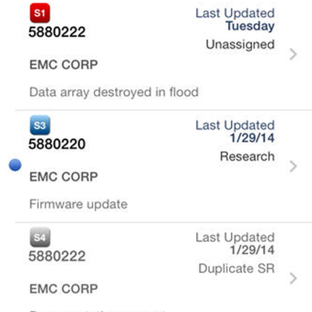 EMC Support Alternatives and Similar Apps - AlternativeTo net