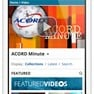 View your videos on mobile. Create playlists and sort by popularity...