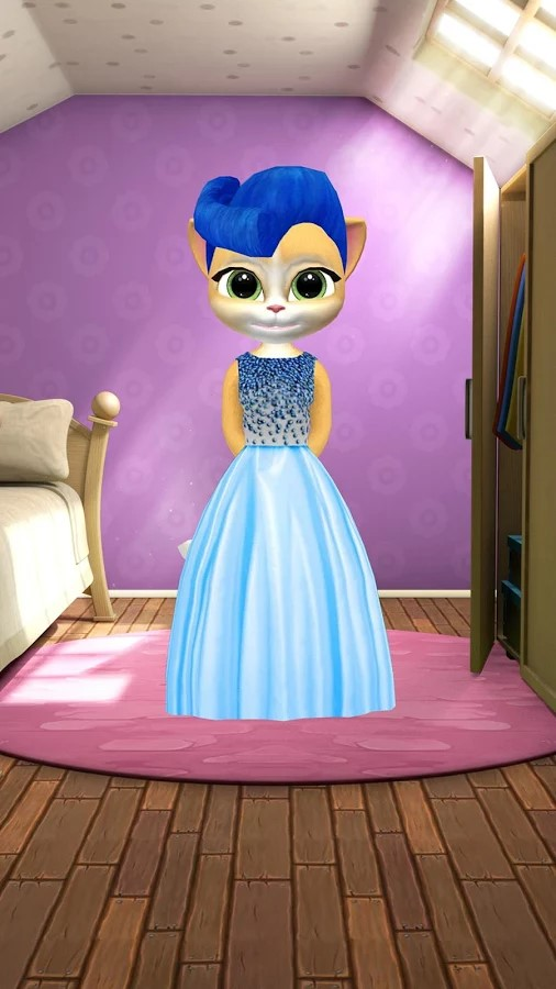Emma The Cat - Virtual Pet Games for Kids Alternatives and