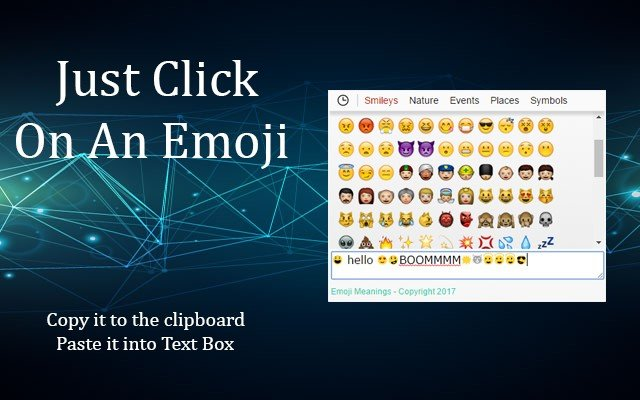 Emoji Meanings Alternatives and Similar Software