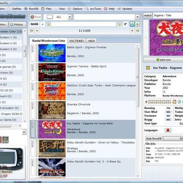 EmuControlCenter Alternatives and Similar Software - AlternativeTo net