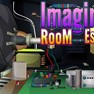 Ena Escape Games 773 - Imaginary room escape