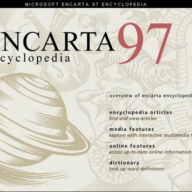 Microsoft Encarta 2017 free. download full Version