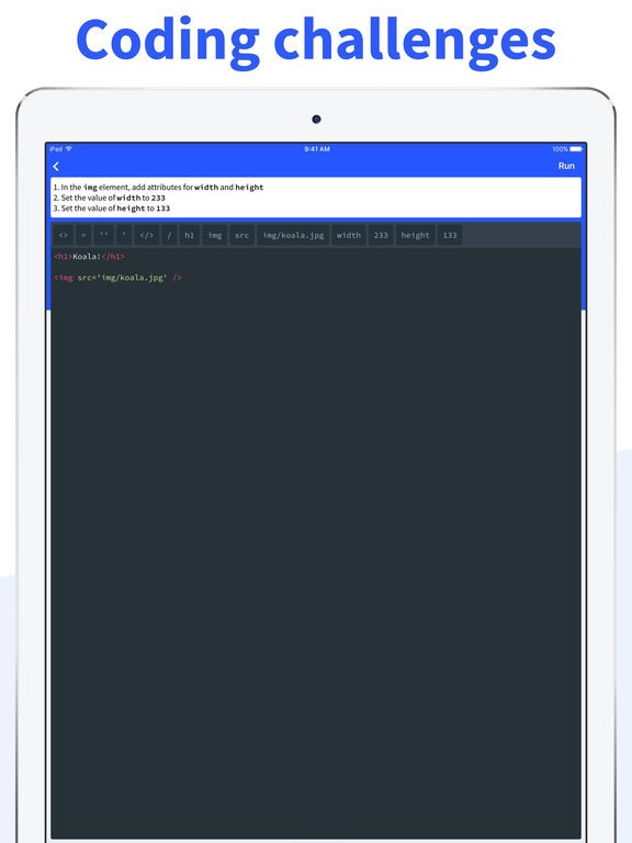 Encode: Learn to Code Alternatives and Similar Apps