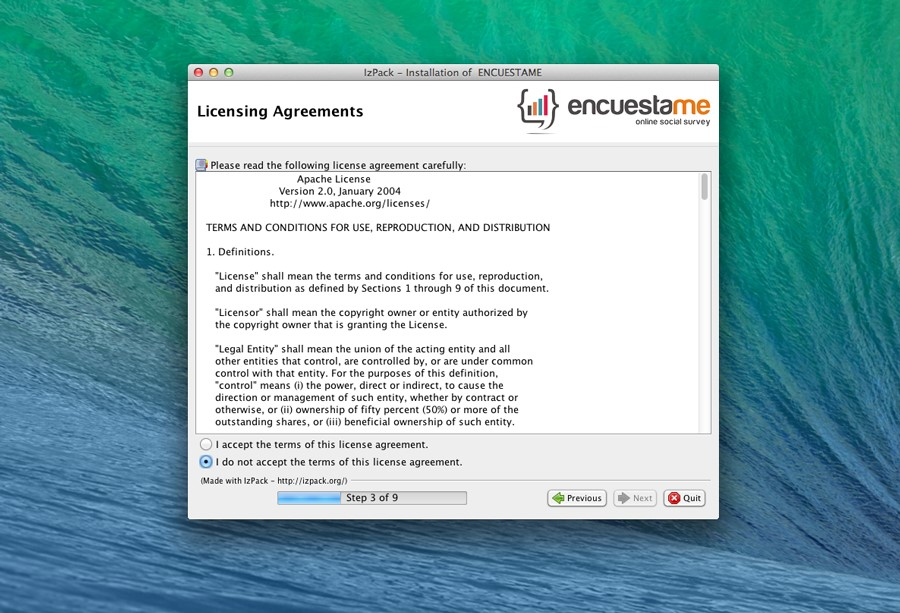 Encuestame Survey Open Source Tool Alternatives And Similar Software