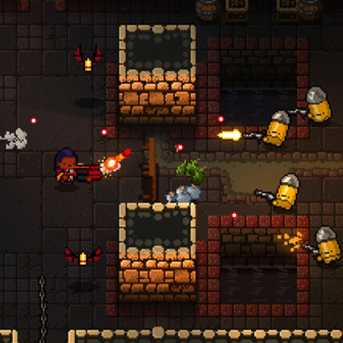 Enter the Gungeon Alternatives and Similar Games